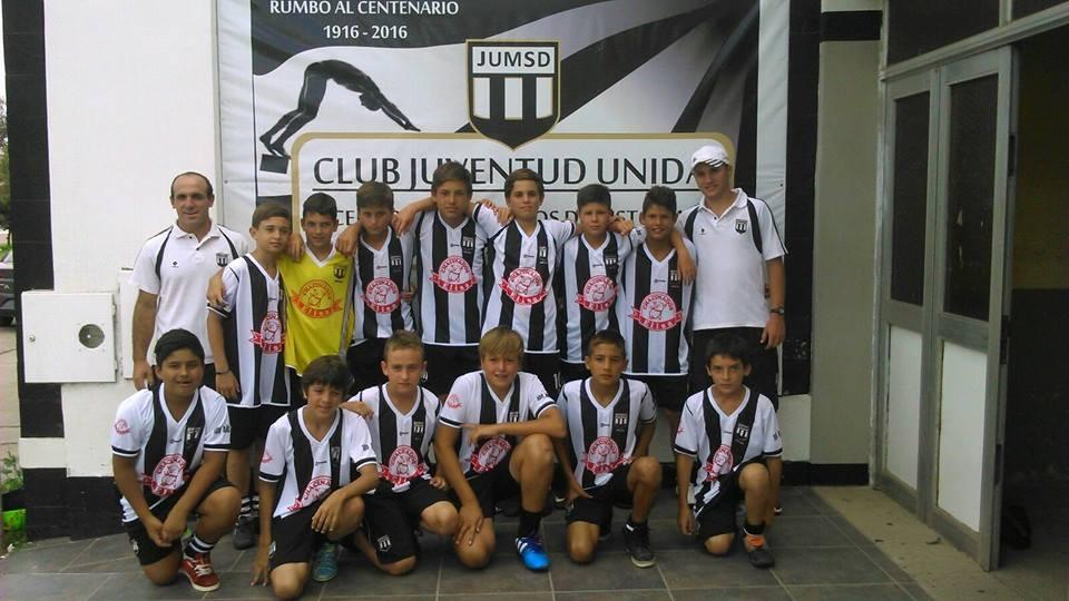 2003 juventud